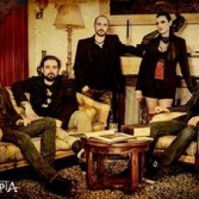 ANTHROPIA: stellen Track zu drittem Album online