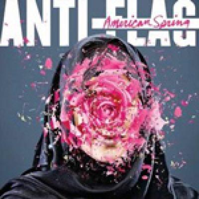 """ANTI-FLAG: noch ein Song von """"American Spring"""" online"""