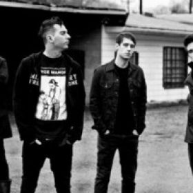"ANTI-FLAG: Song von ""American Spring"" online"