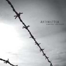 ANTIMATTER: Planetary Confinement