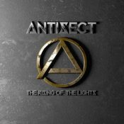 """ANTISECT: """"The Rising of the Lights"""" – neues Album nach 34 Jahren"""