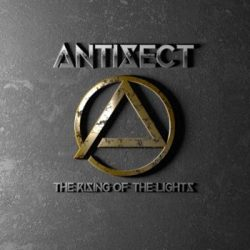"ANTISECT: ""The Rising of the Lights"" – neues Album nach 34 Jahren"