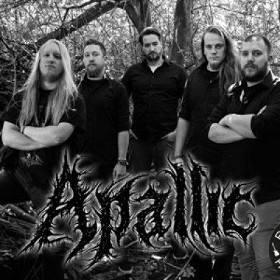APALLIC: Death Metal aus Norddeutschland
