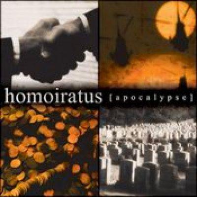 HOMO IRATUS: Apocalypse