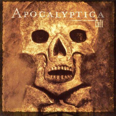 APOCALYPTICA: Cult