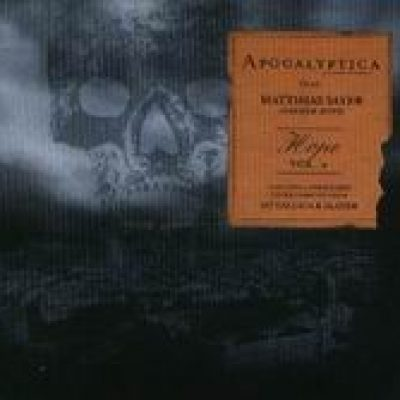 APOCALYPTICA: Hope, Vol. 2 (Single)
