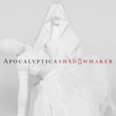 "APOCALYPTICA: Songs vom neuen Album ""Shadowmaker"""