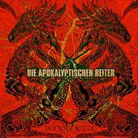 """DIE APOKALYPTISCHEN REITER: Video zu """"Der rote Reiter"""""""