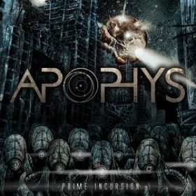 "APOPHYS: Video-Clip zu ""The Red Planet"""