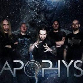 APOPHYS: unterschreiben bei Metal Blade