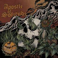 APOSTLE OF SOLITUDE: veröffentlichen weiteren Song zum kommenden Album