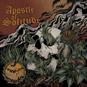 "APOSTLE OF SOLITUDE: Video-Clip zu ""This Mania"""
