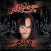 appice sinister Cover