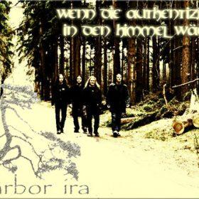 ARBOR IRA: Wenn die Authentizität in den Himmel wächst