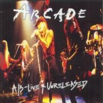 ARCADE: A/3 Live And Unreleased