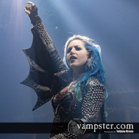 ARCH ENEMY: Tour mit BEHEMOTH, CARCASS & UNTO OTHERS im Herbst 2021