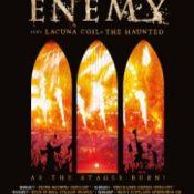"ARCH ENEMY: Live-DVD ""As The Stages Burn!"" & Tour im Frühjahr"