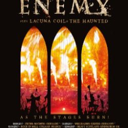 "ARCH ENEMY: Live-DVD ""As The Stages Burn!"" & Tour im Frühjahr"