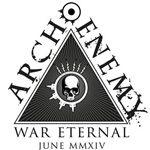 """ARCH ENEMY: neues Album """"War Eternal"""" im Juni"""