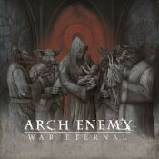"""ARCH ENEMY: zweiter Song von """"War Eternal"""" online"""