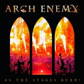 "ARCH ENEMY: Songs von der Live-DVD ""As The Stages Burn!"""
