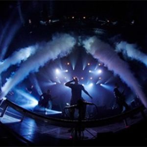 "ARCHITECTS: Video zu ""Gravity"""