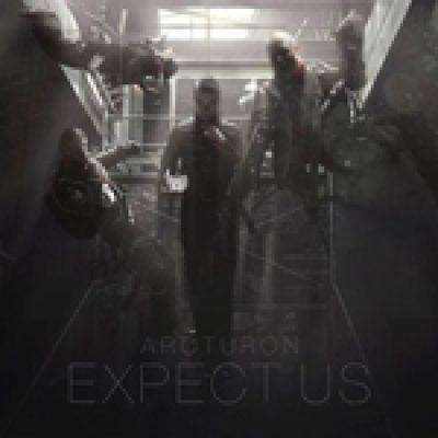 "ARCTURON: neue EP ""Expect Us"""