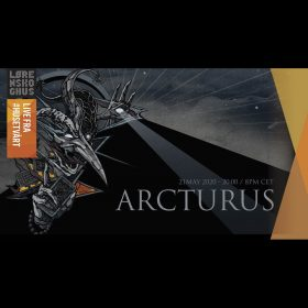 ARCTURUS: Livestream am 21. Mai 2020