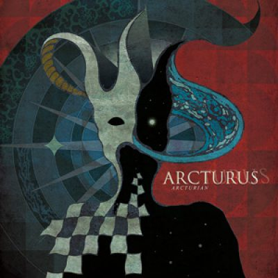 "ARCTURUS: Song ""The Arcturian Ship"" online"