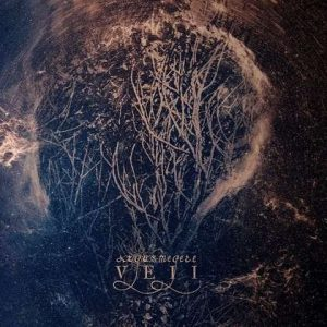 """ARGUS MEGERE: kündigen neues Album """"VEII"""" an"""