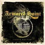 "ARMORED SAINT: weiterer Song vom Livealbum ""Carpe Noctem"""