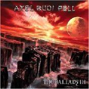 AXEL RUDI PELL: The Ballads III