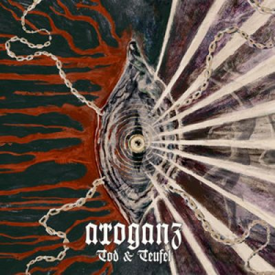 "ARROGANZ: Video zu ""Arisen From Failure, Perished As King"""