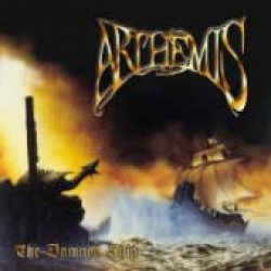ARTHEMIS: The Damned Ship