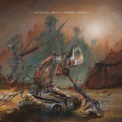 ARTIFICIAL BRAIN: Tech Death Metal aus New York