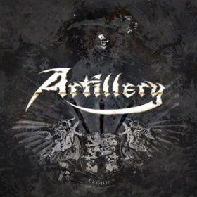 ARTILLERY: Vertrag mit Metal Blade