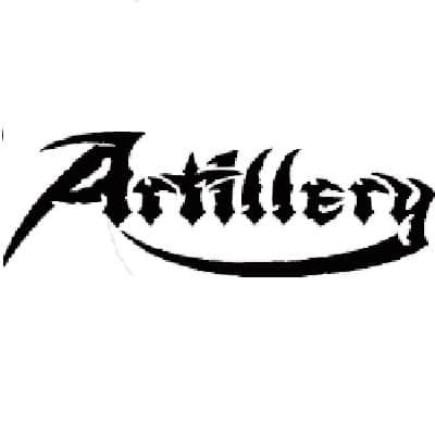 "ARTILLERY: ´Through The Years""-Box"