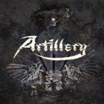 """ARTILLERY: Tracklist & Cover von """"Legion"""""""