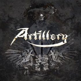 "ARTILLERY: Video zu ""Legion"""