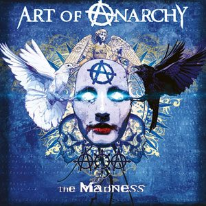 ART OF ANARCHY: Album mit CREED-Sänger Scott Stapp