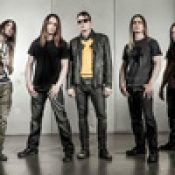 """ART OF ANACHRY:  Video zu """"Time Every Time"""""""
