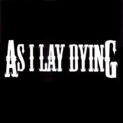 """AS I LAY DYING: neuer Song """"Cauterize"""" als Download"""