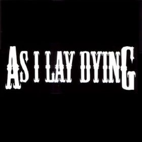 "AS I LAY DYING: ""A Long March"" am 19. Mai"