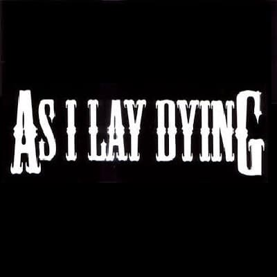 AS I LAY DYING: Metal Blade Debüt im Juni