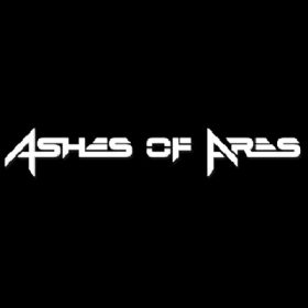 ASHES OF ARES: Plattenvertrag; Album im Spätsommer