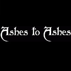 ASHES TO ASHES: Plattendeal