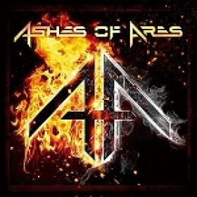 ASHES OF ARES: Album als Stream online