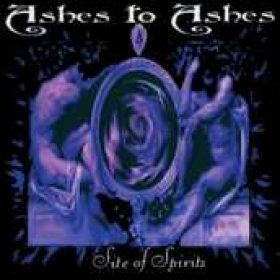 ASHES TO ASHES: Shapes Of Spirits  (Eigenproduktion)