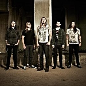 AS I LAY DYING: Sänger Tim Lambesis verhaftet