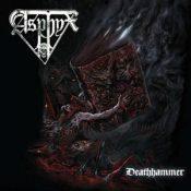 ASPHYX: Cover von ´Deathhammer´